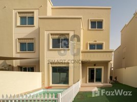5 Bedrooms Villa for sale in Al Reef Villas, Abu Dhabi Arabian Style