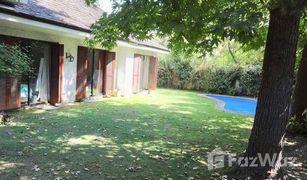 5 Bedrooms Property for sale in Santiago, Santiago Vitacura