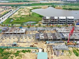 廣南省 Dien Ngoc 3.1 tỷ có ngay nhà 3 tầng x 75m2 - đường 7.5m - Homeland Paradise - +66 (0) 2 508 8780 3 卧室 别墅 售