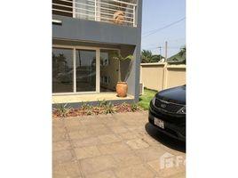 3 Bedrooms Apartment for rent in , Greater Accra BOTWE DZORWULU STREET