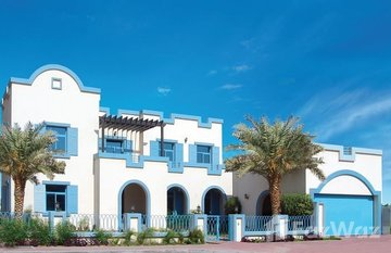 Aegean Residences in Liwan, Dubai