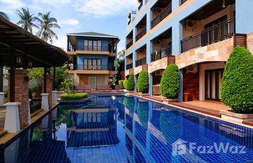 Victorian Samui Condominium in Bo Phut, Koh Samui