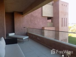 2 غرف النوم شقة للبيع في NA (Machouar Kasba), Marrakech - Tensift - Al Haouz Bel appartement 2 chambres à vendre Agdal