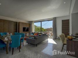2 Schlafzimmern Appartement zu vermieten in Na Menara Gueliz, Marrakech Tensift Al Haouz Sublime appartement à louer sur le Route de Ouarzazate - Marrakech -