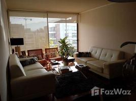 4 Bedrooms Apartment for rent in Santiago, Santiago Lo Barnechea