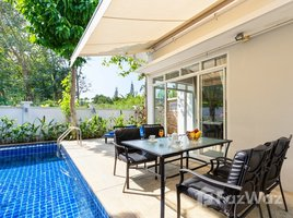 2 Bedrooms Villa for sale in Rawai, Phuket The Greens