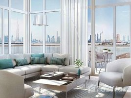1 Bedroom Property for sale in Creekside 18, Dubai The Cove Building 3