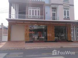 芹苴市 Long Tuyen Bán biệt thự 2 mặt tiền đường Bùi Hữu Nghĩa - gần chợ Bình Thủy 开间 屋 售