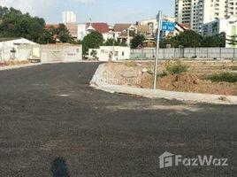 N/A Land for sale in Ward 16, Ho Chi Minh City Thanh lý 3 lô đất MT đường Phạm Đức Sơn P16 quận 8, DT 5x16, giá 1tỷ6 XDTD. +66 (0) 2 508 8780 gặp Trúc