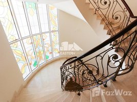 6 Bedrooms Villa for rent in , Abu Dhabi Officers City