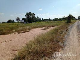 N/A Land for sale in Pho Chai, Khon Kaen Land For Sale 11-1-13 Rai