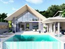 2 Bedrooms Villa for sale at in Thep Krasattri, Phuket - U259137
