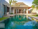 2 Bedrooms Villa for sale at in Si Sunthon, Phuket - U79449