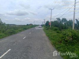 N/A Land for sale in Ly Nhon, Ho Chi Minh City Chỉ còn 1 lô duy nhất mặt tiền Dương Vạn Hạnh, Cần Giờ, 6000m2, chỉ 1,1 triệu/m2