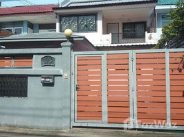 3 Bedrooms Townhouse for sale in Bang Chak, Bangkok 2 Storey Townhouse for Sale In Phra Khanong