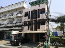 3 Bedrooms Townhouse for sale in Nai Mueang, Nakhon Ratchasima Townhouse in Good Area in the Center of Mueang Nakhon Ratchasima