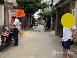 3 Bedrooms House for sale in Binh Hung Hoa A, Ho Chi Minh City Bán nhà hẻm nhựa 6m cách chợ Gò Xoài 50m 4x15m, vuông vức 2 tấm