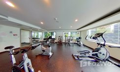 Photos 12 of the 健身房 at The Regent Kamala Condominium