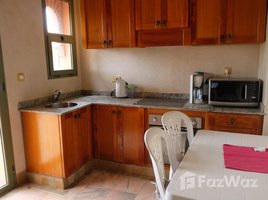 Marrakech Tensift Al Haouz Na Annakhil Appartement Etage -3 chambres Palmeraie 3 卧室 住宅 售