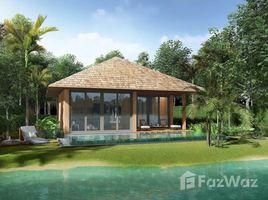 1 Bedroom Villa for sale in Thep Krasattri, Phuket Tri Vananda