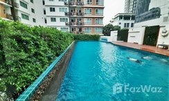 Photos 1 of the Communal Pool at Condo One Thonglor