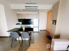 2 Bedrooms Property for rent in Phra Khanong Nuea, Bangkok The Lofts Ekkamai