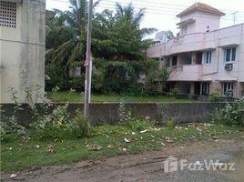 Tamil Nadu Mylapore Tiruvallikk Palavakkam, Kandaswamy Nagar, Chennai, Tamil Nadu N/A 土地 售