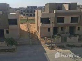Giza Al Wahat Road Palm Hills WoodVille 4 卧室 联排别墅 售