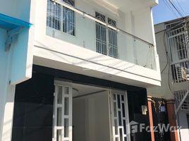 1 Bedroom House for sale in Ward 8, Ho Chi Minh City Bán nhà mới, đường Trần Quốc Tuấn, phường 1, quận Gò Vấp, DT 4.4x6.41m