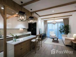 胡志明市 An Phu Estella Heights 2 卧室 公寓 租