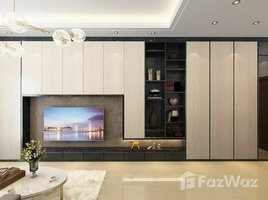 3 Bedrooms Property for sale in Kilomaetr Lekh Prammuoy, Phnom Penh Sky Tree Residence