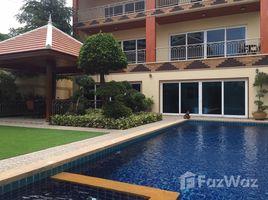 7 Bedrooms Villa for sale in Na Chom Thian, Pattaya Island View Residence Jomtien