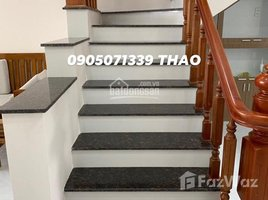 Studio House for sale in Phuoc Long, Khanh Hoa Bán nhà ngang 5m hướng Đông Bắc An Bình Tân, Nha Trang