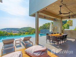 5 Bedrooms Villa for rent in Karon, Phuket Baan Saint Tropez Villas
