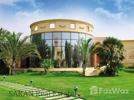 Al Jizah LUXURY Villa in Wadi El Nakhil compound 7 卧室 别墅 售