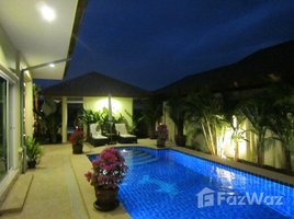 3 Bedrooms Villa for sale in Thap Tai, Hua Hin Orchid Palm Homes 5