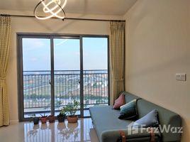胡志明市 An Phu Palm Heights 2 卧室 公寓 租