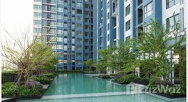 Available Units at The BASE Garden Rama 9