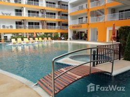 Studio Condo for sale in Nong Prue, Pattaya New Nordic VIP 6