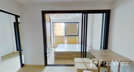 Available Units at The Excel Hideaway Sukhumvit 50