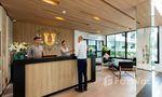 Reception / Lobby Area at Utopia Naiharn