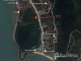 N/A Property for sale in Kaeb, Kep Central Jungle Park near the Beach