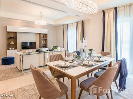 N/A Land for sale in North Village, Dubai Al Furjan Townhouses