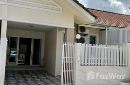 2 bedroom House for sale at Chokchai Village 7 in Chon Buri, Thailand