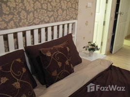 2 Bedrooms Condo for rent in Si Lom, Bangkok Life @ Sathorn 10