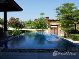 3 Bedrooms Villa for rent in Pak Nam Pran, Hua Hin Panorama Pool Villas
