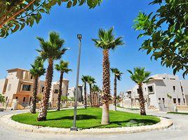 Giza Al Wahat Road Palm Hills Golf Extension 3 卧室 联排别墅 租