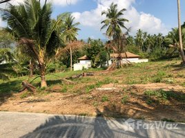 N/A บ้าน ขาย ใน มะเร็ต, เกาะสมุย 1 Rai Land for Sale in Lamai Area