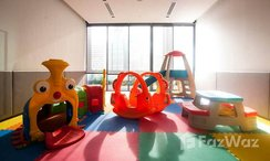 Photos 2 of the Indoor Kids Zone at Hyde Sukhumvit 13