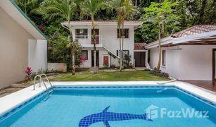 4 Habitaciones Propiedad en venta en , Puntarenas Manuel Antonio